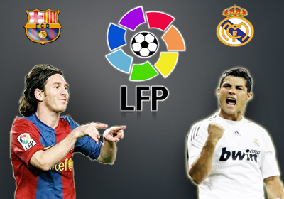 القنوات الناقلة لمباراة الكلاسيكو برشلونة وريال مدريد اليوم السبت 26 اكتوبر 2013