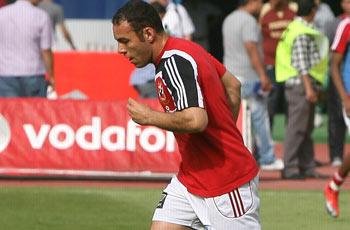 وفاة ابن احمد بلال 22-5-2012 , خبر وفاة ابن احمد بلال غرقا في حمام سباحه - وفاة نجل لاعب فريق الاهلي