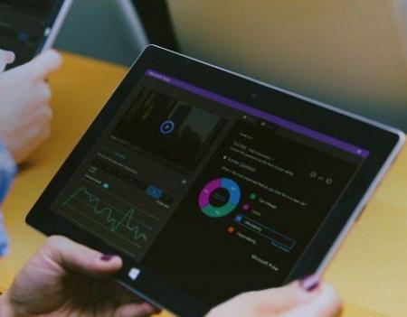 تحديث خدمة استطلاع اراء الجماهير بينج بولز Bing Pulse ليصبح بولز Pulse