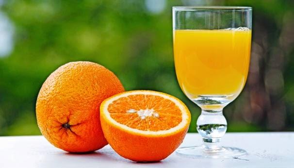فائدة للجسم ، فوائد البرتقال