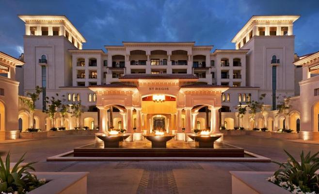بالفيديو أغلى الفنادق حول العالم وأبو ظبي في القائمة