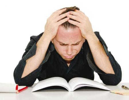 نقصان الحديد يسبب التوتر