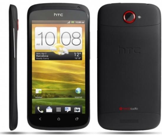 اتش تي سي ون اس HTC One S الهاتف الجديد - HTC تكشف عن هاتف HTC One S في MWC 2012