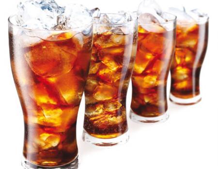 المشروبات الغازية قد تسبب الوفاة