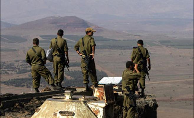 اسرائيل تتعهد بحماية اللاجئين السوريين
