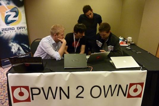 إختراق متصفح جوجل كروم في مسابقة Pwn2Own للقرصنة