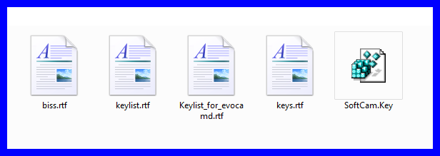 ملفات الشفرات للقنوات SoftCam Key & Update keylist 2018-9-27