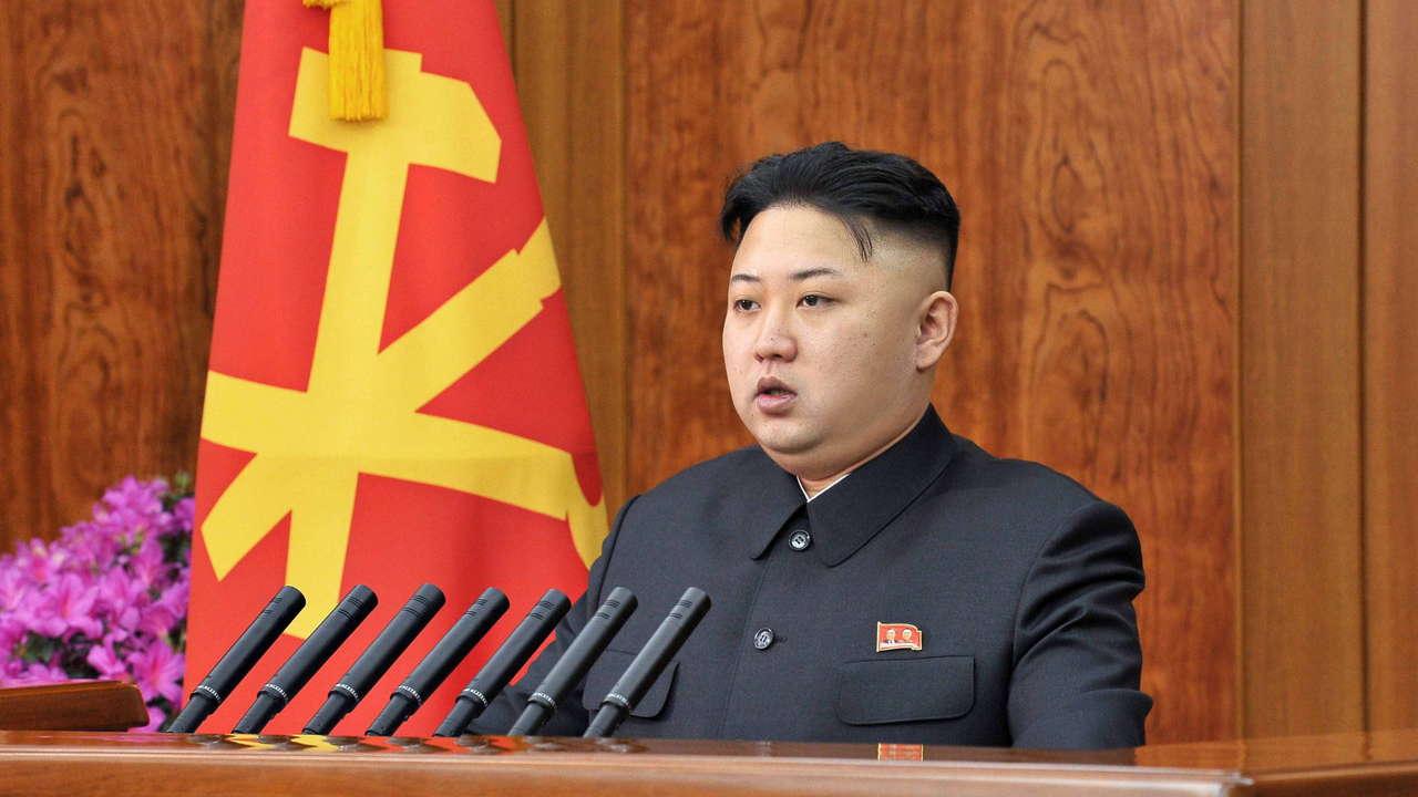 بالصور و الفيديو زعيم كوريا الشمالية يهدد بإزالة تركيا من خارطة العالم