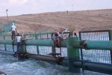 أخبار العقة اليوم إسرائيل تبني جدارا بين إيلات والعقبة سبب بناء الجدار