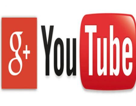 جوجل تلغي إجبار المعلقين علىيوتيوب بالتسجيل في جوجل بلس