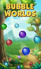 ���� Bubble Worlds ��������� 2013 - ���� ���� ������ ��������� � ���� bubble worlds android