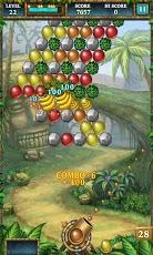 تحميل لعبة Bubble Worlds للاندرويد - العاب سامسونج جالكسي اس 3 , سامسونج جالكسي اس 2 , سامسونج ميني