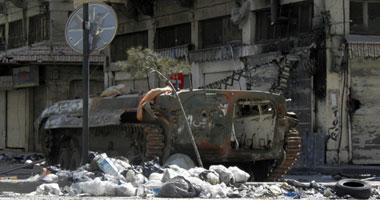 اخر اخبار سوريا اليوم الثلاثاء 1/5/2012 , اخر اخبار سوريا اليوم الثلاثاء , اخر اخبار مظاهرات سوريا