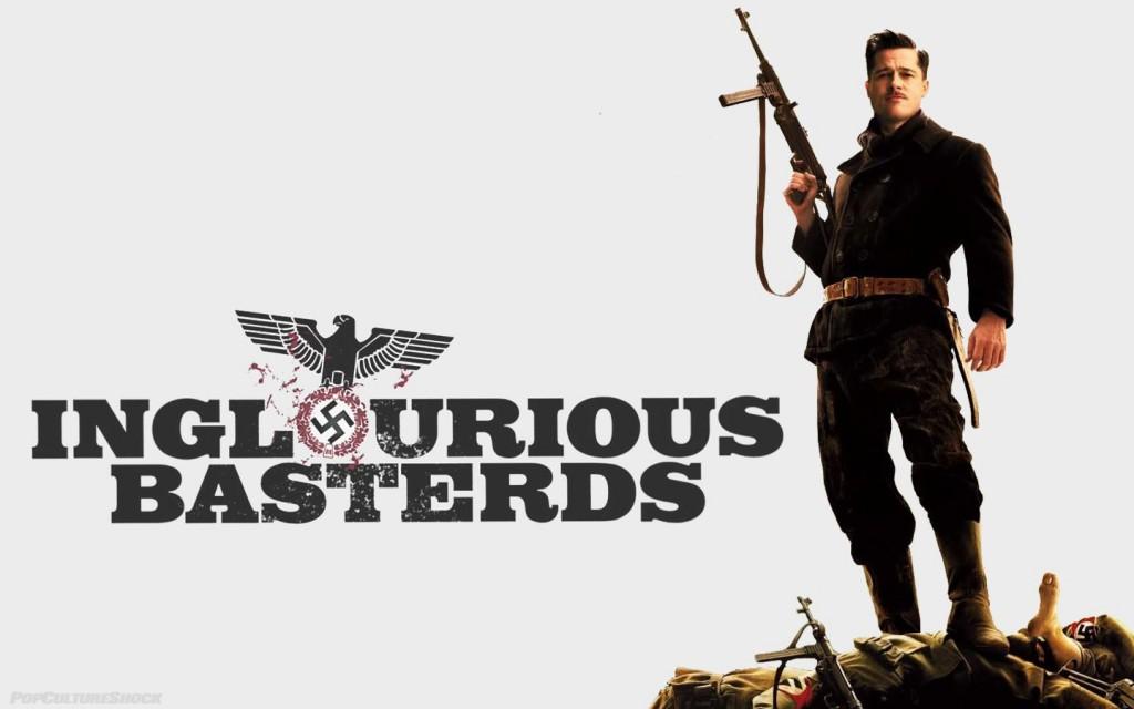 ����� �� ����� �������� ����� ������� ��������� Inglourious Basterds