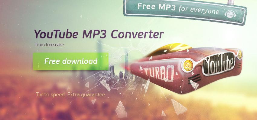 برنامج Freemake Youtube Mp3 Converter 3502 للتحميل من اليوتيوب