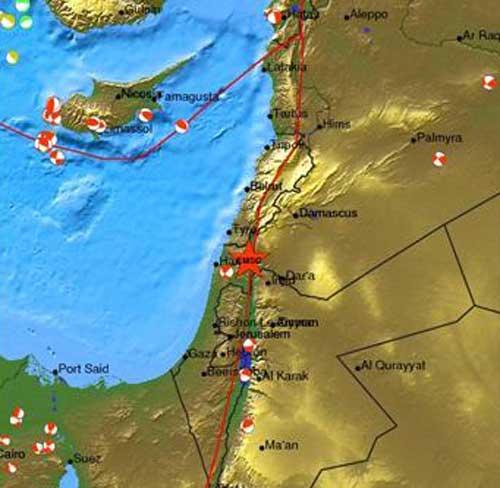 صور خريطه الأردن - كم عدد سكان الأردن - ما هو عدد سكان الأردن