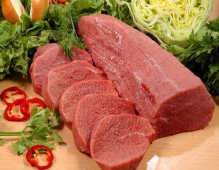 وزارة الصناعة والتجارة والتموين تؤكد وفرة اللحوم بكميات كبيرة