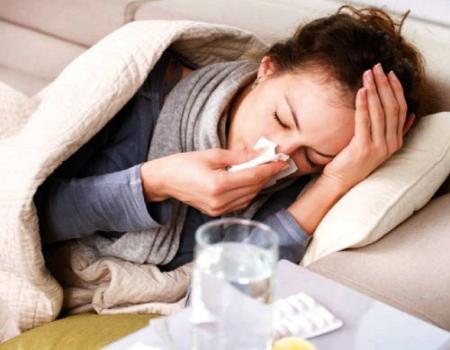 لماذا تزداد العدوى في فصل الشتاء