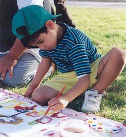 كيفية تقضية الطفل للاجازة- انسب طريقة ليقضي طفلك اجازته- افكار قضاء الاجازة مع الاطفال بطريقة مفيدة