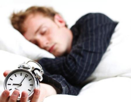 درجة الحرارة المثالية للنوم