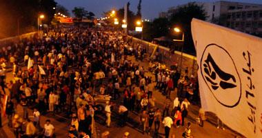 اخبار صور فيديو المشاركين جمعة مليونية النهاية اليوم 2012/5/4