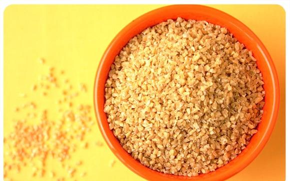 اهم منافع القمح والبرغل ، منافع القمح والبرغل