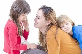 كيفية دعم مشاعر الحب عند الاطفال, اسهل طريقة لتقوية الحب عند الطفل