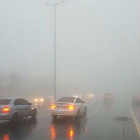 امطار ورياح سيول السعودية اليوم السبت 14-3-1437