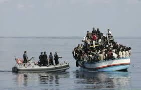 بالصور الامن المصري يضبط 91 مهاجراً غير شرعياً بينهم أردني