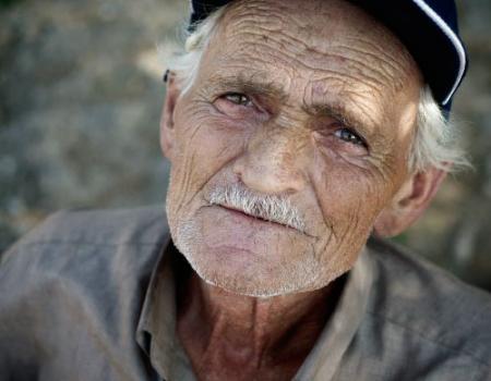 طريقة لوقف الشيخوخة