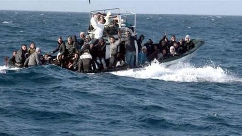 تفاصيل احتجاز 16 صياد مصري في دولة تونس بسبب الصيد غير القانوني