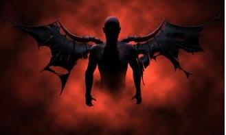 منزل الشيطان