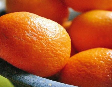 الليمون اليوسفي يحول دون البدانة