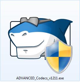 Advanced Codecs for Windows 7 / 8.1 / 10