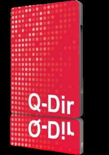 ����� ������ Q-Dir 5.48   Portable