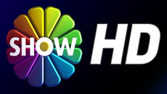 ���� ���� Show TV HD ��� ��� Eutelsat 7A
