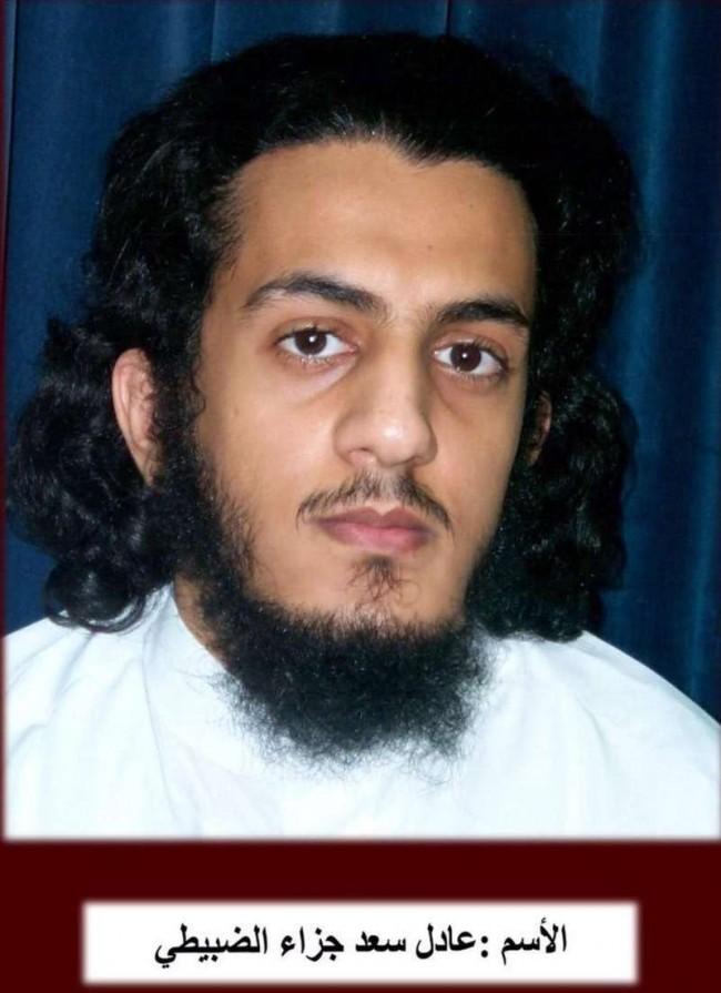 معلومات عن عادل سعد جزاء الضبيطي الذي نفذ فيه حكم القتل تعزيراً
