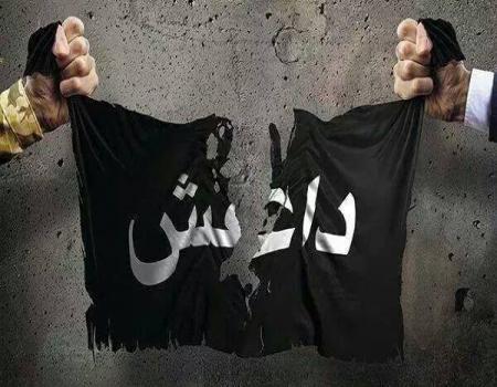 داعش دسيسة على الاسلام صنعتها أيد خفية