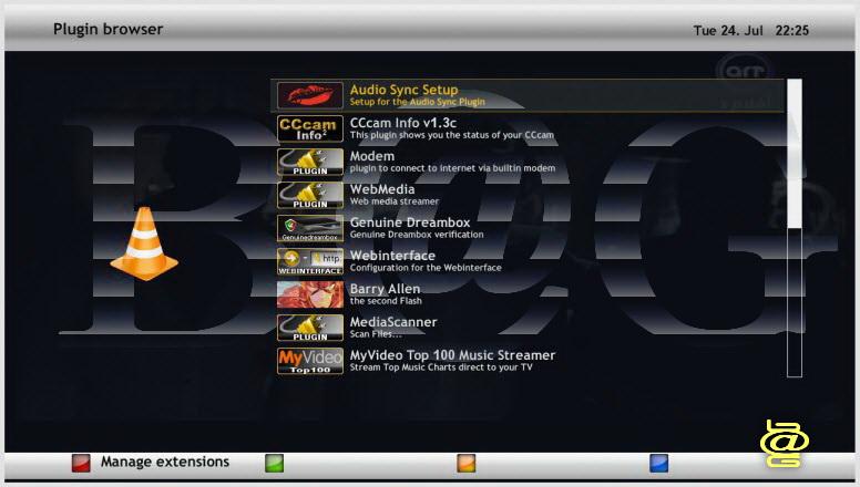 OE2.0 Dream Elite 4.0 For DM7020 HD
