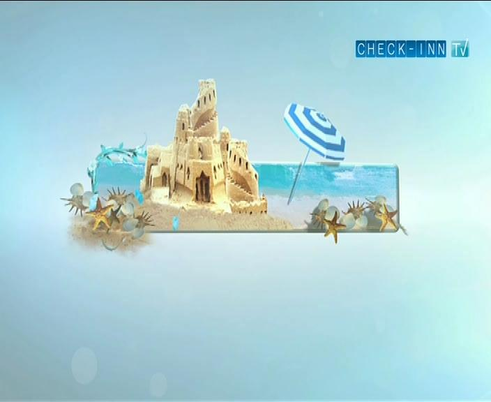 بدء البث لقناه CHECK INN TV علي القمر المصري نايل سات 2013 , تردد قناة CHECK INN TV 2013