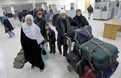 معبر رفح البري مفتوح لسفر المعتمرين الفلسطينيين فقط