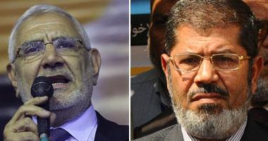 اخبار ابو الفتوح اليوم 31/5/2012 - اخر اخبار ابو الفتوح الخميس 31/5/2012