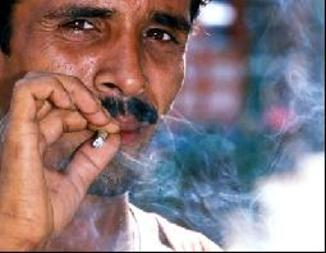 علاقة وثيقة بين الأمراض الجلدية والتدخين