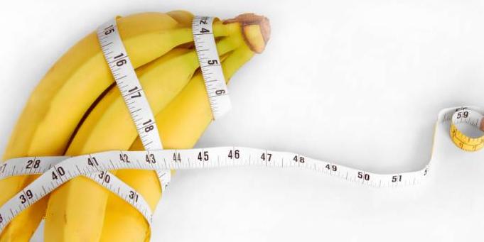 كيفية عمل ريجيم الموز ، وصفة سريعة لعمل ريجيم الموز