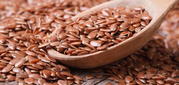 الاستخدامات العلاجية لبذرة الكتان ، اضرار بذرة الكتان