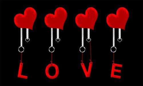 رمزيات احبك بالعربي و الانجليزي , صور عليها احبك موت
