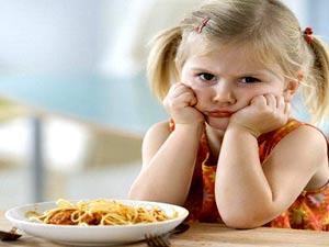 كيف يحب الطفل الطعام - جذب الطفل للطعام