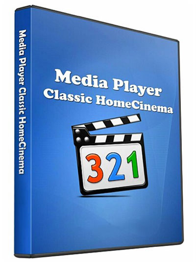 ����� ����� ������������ Media Player Classic Home Cinema