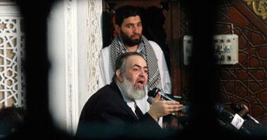 أبو إسماعيل يدعو للتصويت لصالحه فى ورقة مستقلة بالانتخابات الرئاسية