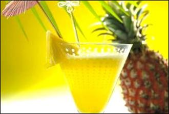 عصير الليمون و الاناناس لتخفيض الارداف - لاختفاء الارداف ريجيم من الليمون و الاناناس